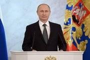 Послание Президента России В.В. Путина Федеральному Собранию  (4 декабря 2014 г.)