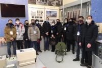 Политеховцы посетили ЧЭАЗ