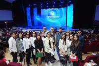 Студенты Политеха - лауреаты конференции «Юность Большой Волги»