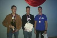 Студенты Политеха - победители Интеллектуальной олимпиады