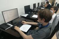 В Политехе завершился региональный этап по спортивному программированию