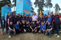 #МолГород2021 открыт!