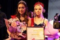 Красота, грация, талант: в Чебоксарском Политехе прошел конкурс