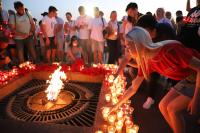 День памяти и скорби: 80 лет с начала Великой Отечественной