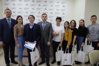 В Чебоксарском Политехе прошла интеллектуальная игра РосКвиз