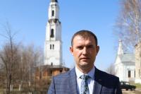Поздравление Александра Агафонова с 1 Мая и Днем Победы!