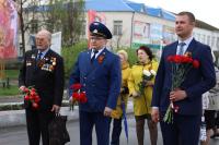Политеховцы почтили память героев Великой Отечественной Войны