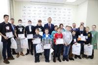 С успехом прошел первый открытый чемпионат Политеха по робототехнике и беспилотным аппаратам