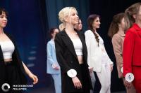 Карина Кирюшкина достойно выступила в конкурсе