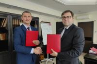 Чебоксарский Политех заключил соглашение с СамГУПС