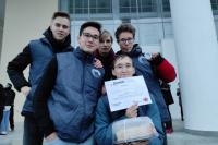 О деятельности волонтерского центра Политеха
